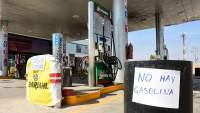 AMLO ocultó que reservas de gasolina durante crisis de desabasto solo durarían una semana, reconoce