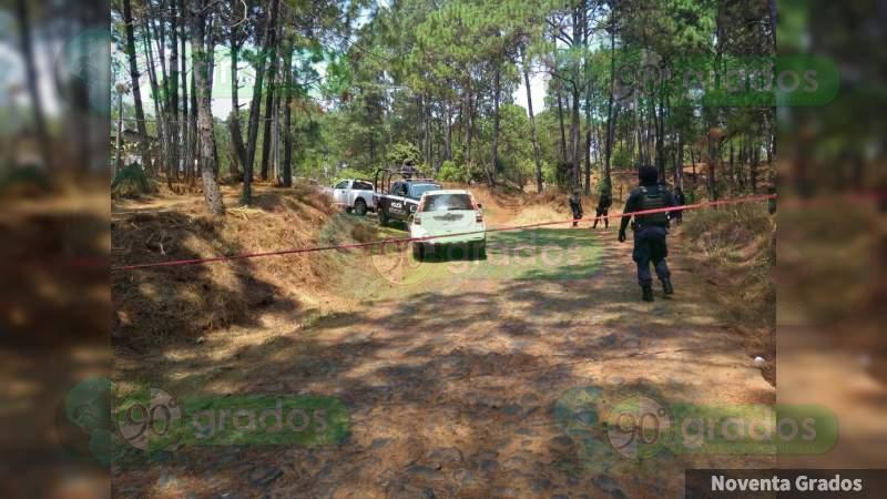 Enfrentamiento entre cárteles deja 10 muertos