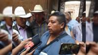 Habitantes piden sean respetados en sus usos y costumbres; ayuntamiento de Morelia dice que es violatorio