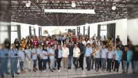 DIF Michoacán imparte capacitación del programa Comunidad DIFerente