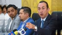 Cuestiona el PRD, intención de desaparecer organismos electorales locales