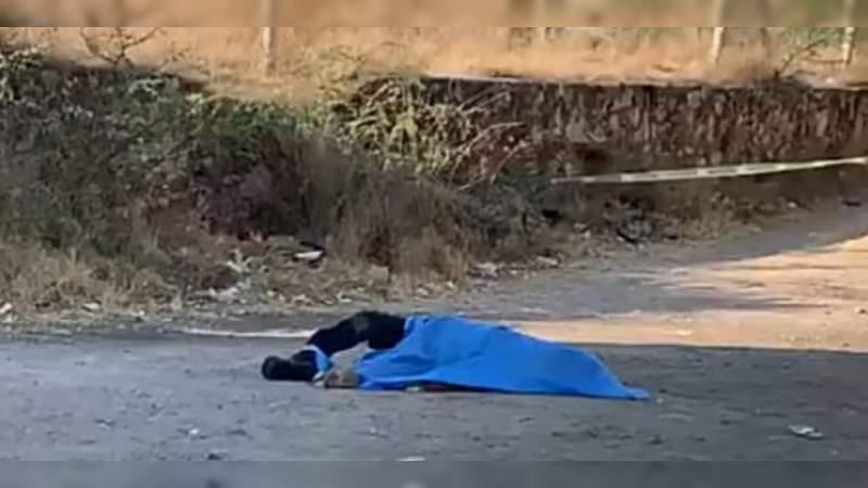 Muere en ataque a balazos en calles de Tlaquepaque, Jalisco