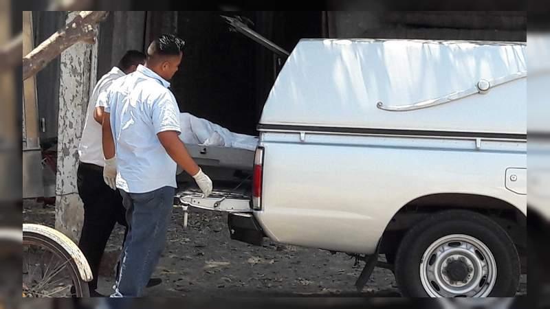 Localizan cadáver semicalcinado de una persona en León, Guanajuato