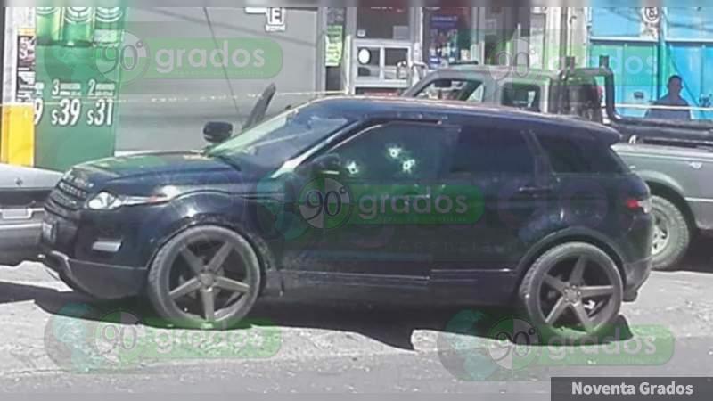 Ataque armado contra tripulante de camioneta en Cancún, Quintana Roo