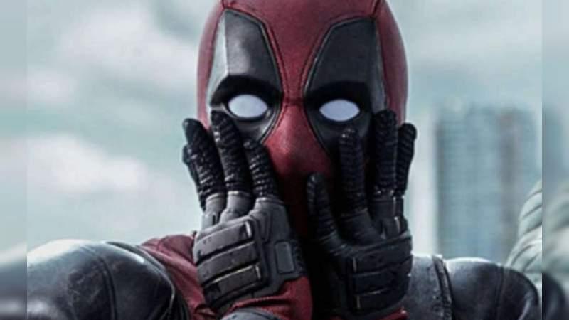 Deadpool aparecería en la nueva película de Spiderman