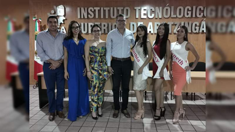 Inician actividades por XXV Aniversario del Tecnológico de Apatzingán, Michoacán