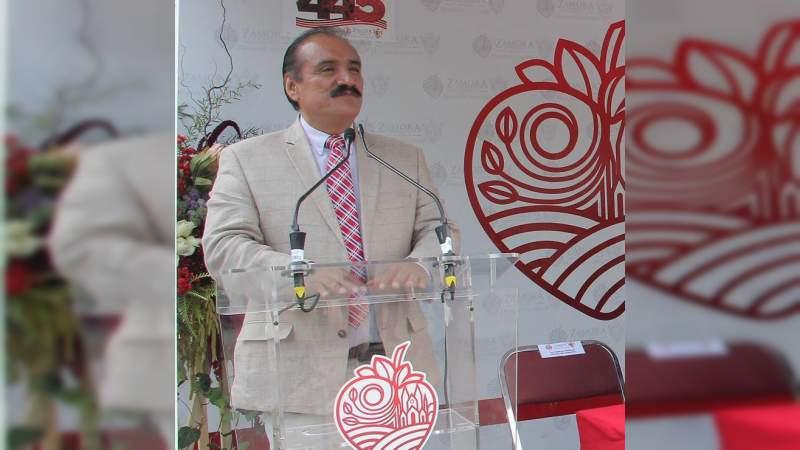Michoacán: Zamora, municipio en manos del CJNG; ¿Martín Samaguey, involucrado?