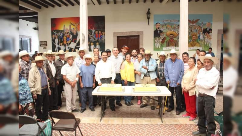 Continúa el PRD, con arranques oficiales de afiliación en los Municipios
