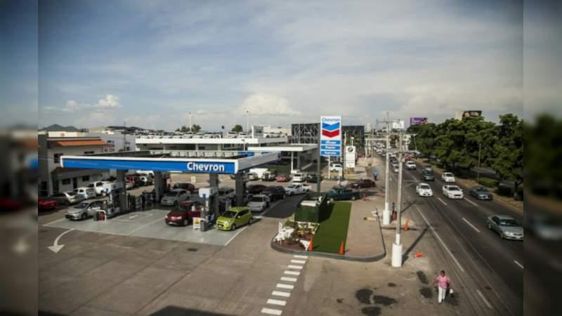 El quién es quién en los precios de la gasolina