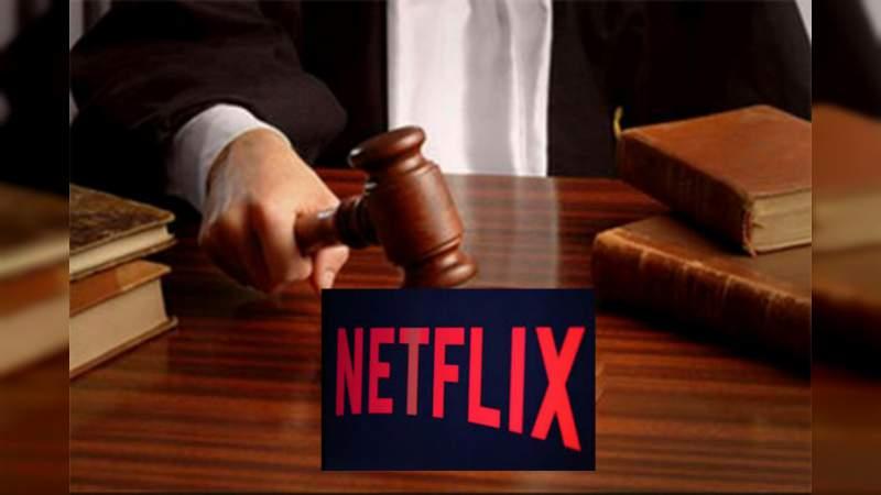Asociación mexicana de actores demandará a Netflix