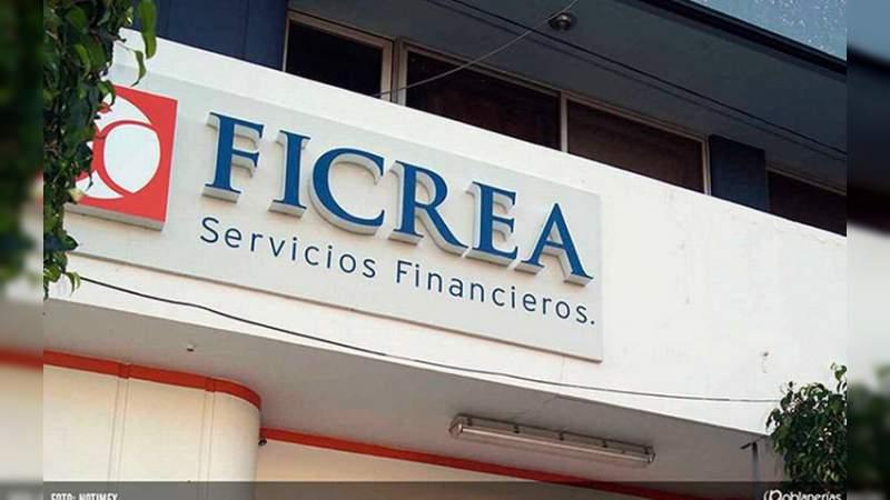 Detienen en Texas al principal accionista de Ficrea