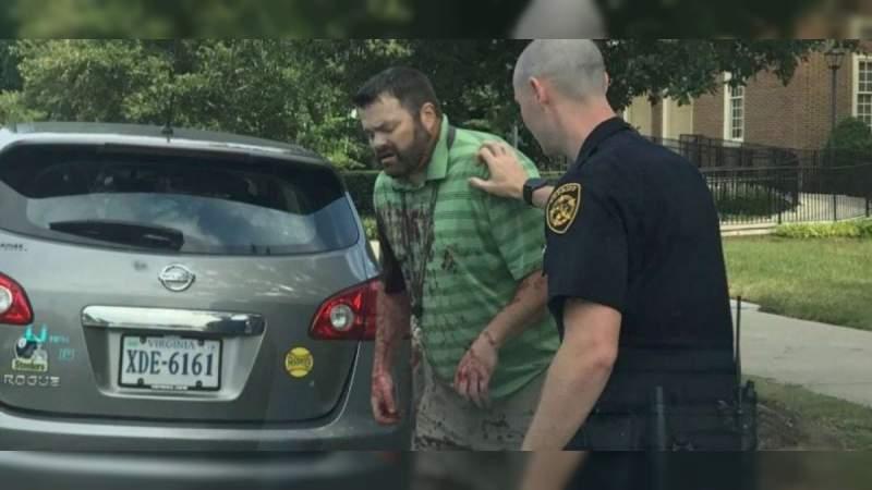 Burócrata protagoniza atentado en oficina de Gobierno en Virginia, EEUU: hay 11 muertos
