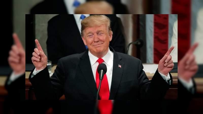 Trump anunciará su reelección para 2020