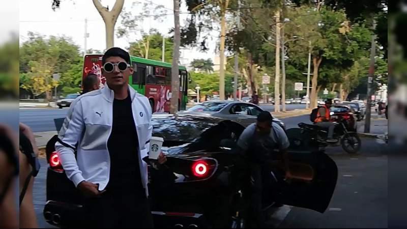 """Futbolistas de Chivas se presentan """"crudos"""" a exámenes médicos"""