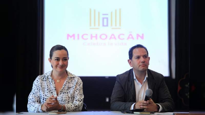 Genera Michoacán nuevas oportunidades de turismo e inversión