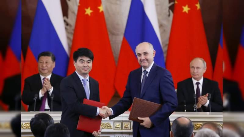 Huawei y Rusia logran acuerdo para desarrollar tecnología 5G