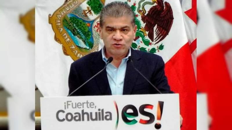 Realizan cateos contra empresarios gasolineros en Coahuila