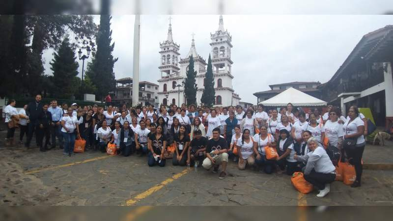Michoacán, referente en Turismo Inclusivo