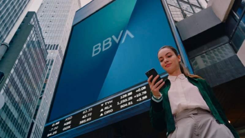 Oficialmente desaparece la marca Bancomer