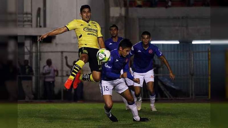Irven Ávila no continuará con Monarcas, tiene ofertas de equipos peruanos