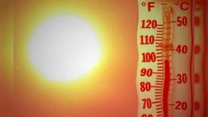 Hermosillo se convierte en el lugar más caliente del planeta
