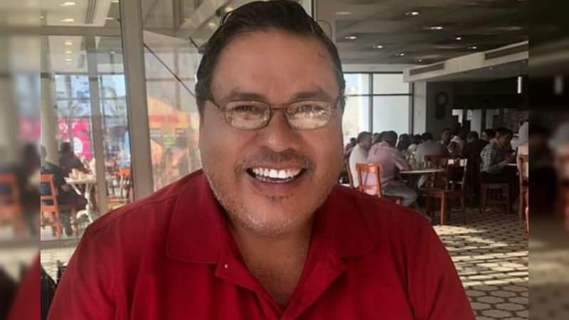 Secuestran en Veracruz al periodista Marcos Miranda