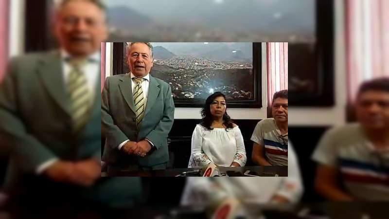 """Alcalde de Camerino Mendoza declara """"estado de emergencia"""" por secuestros"""