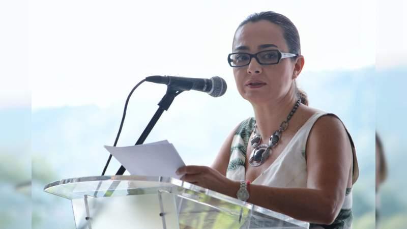 Mujeres motor de desarrollo económico y turístico: Sectur