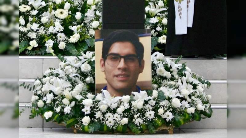 Detienen al presunto autor intelectual del asesinato de Norberto Ronquillo