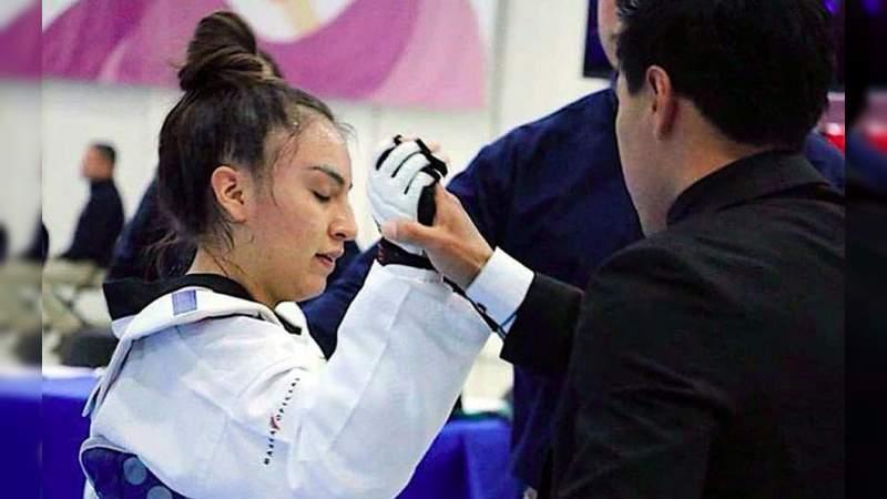Víctima del cáncer, muere taekwondoín de 17 años
