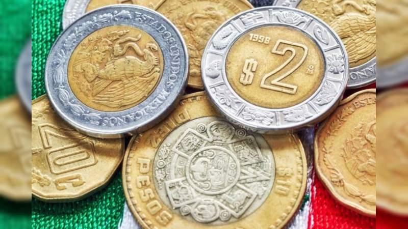 El peso firma su mejor semana desde que AMLO asumió la presidencia