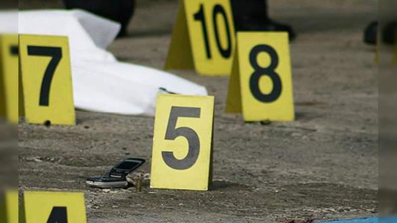 Ya son 57 mujeres asesinadas en Michoacán en 2019