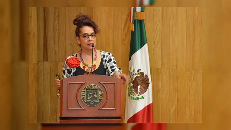 El acceso a la justicia es pilar fundamental de un Estado de derecho: Ana Zenobia Giacomette Ferrer