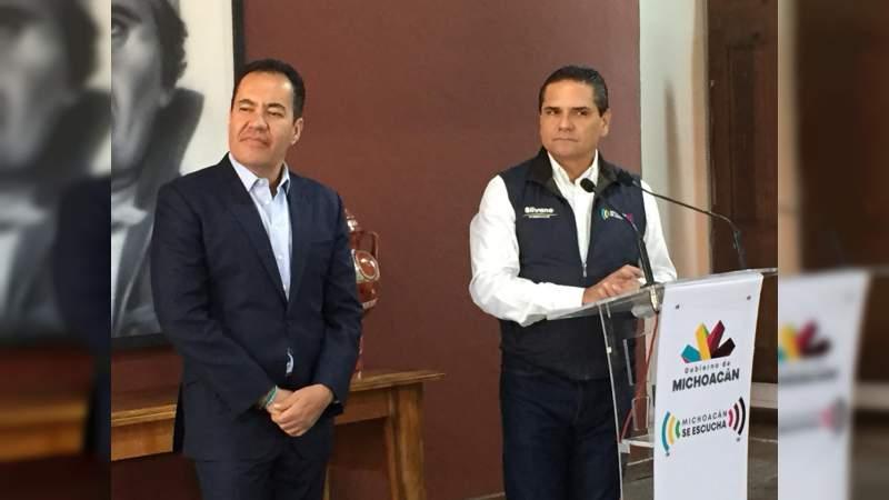 En proceso la federalización de la nómina educativa en Michoacán: SAC