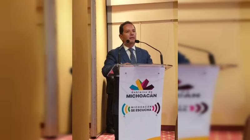 Pese a dificultades que enfrentan productores de berries, Jesús Melgoza afirma que es un sector de mayor crecimiento económico