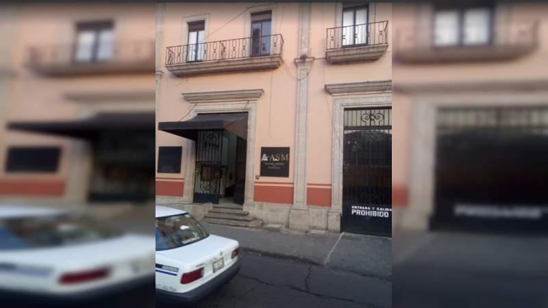 En la Auditoría Superior de Michoacán, no hay nada para nadie, coinciden legisladores del MC, PT y PAN