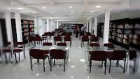 Gobierno de Michoacán, dignifica espacios en la Normal Urbana Federal y en la de Educadoras