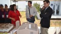 Acceso a una vivienda digna y sustentable, prioridad en los ejes estratégicos del programa de vivienda social: María Chávez