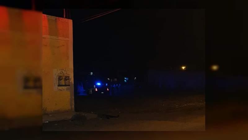 Ejecutan a hombre en Jacona, Michoacán