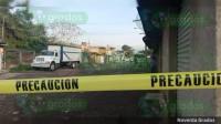 Localizan un cuerpo torturado, amarrado y ejecutado en Uruapan, Michoacán