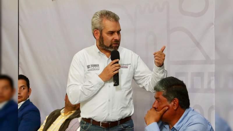 La ratificación del T-MEC revitalizará la economía de Michoacán: Alfredo Ramírez Bedolla