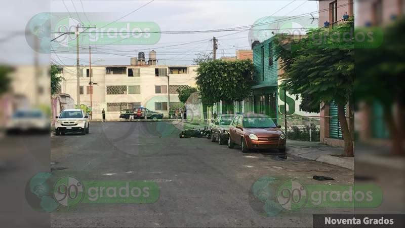 Domingo sangriento en Irapuato, Guanajuato