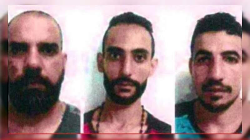 Alertan sobre la presencia de tres terroristas de ISIS en México