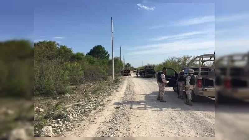 Mueren seis miembros de la UPOEG en emboscada en la sierra de Petatlán, Guerrero