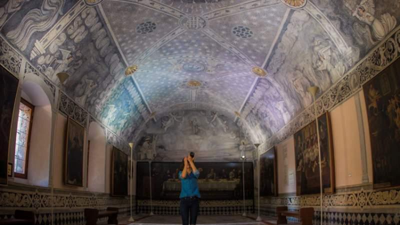En Morelia, uno de los Patrimonios de la Humanidad con más cultura e historia: Sectur