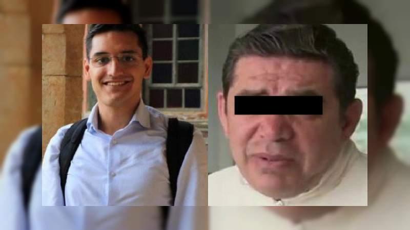 Encuentran fotografías sexuales de sacerdotes en el celular de Leonardo Avendaño
