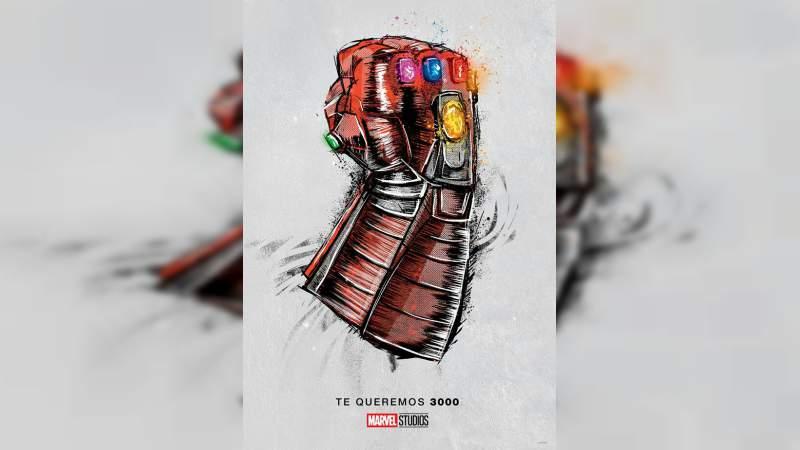 Lista de cines dónde podrás ver el reestreno de Avengers: Endgame en México