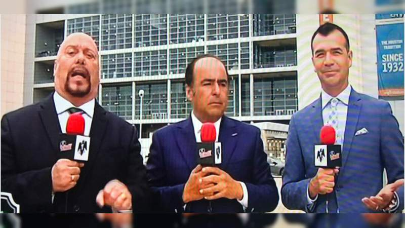En un hecho histórico, Televisa, TV Azteca e ESPN se unen