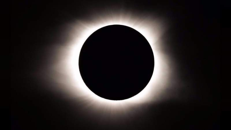 ¿Dónde se podrá observar el Eclipse Solar Total de este 2 de julio?