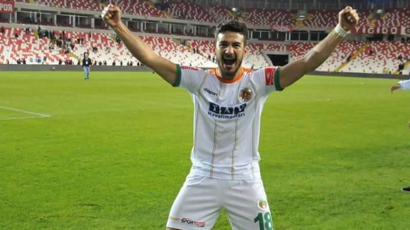 Luquitas, nuevo jugador argentino para Monarcas de cara al Clausura 2019, viene de Grecia